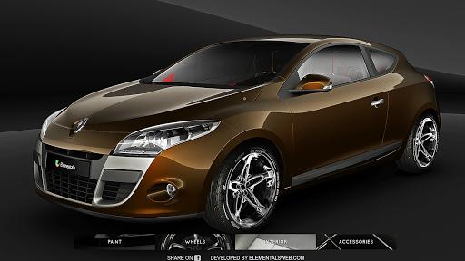 Car 3D Configurator