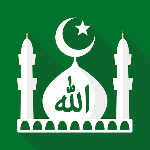 Muslim Pro Limited avatar image