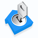 Propertya Real Estate App icon