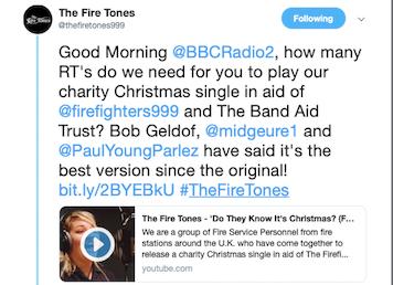 BBC Radio 2: Do they know it's happening?