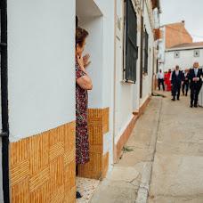 Fotógrafo de bodas Raúl Radiga (radiga). Foto del 20.03.2018