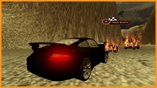 Sniper Traffic Hunter :Shooter screenshot