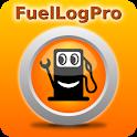 FuelLogPro License Key icon