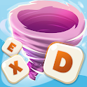 Topic Twister: a Trivia Crack game icon