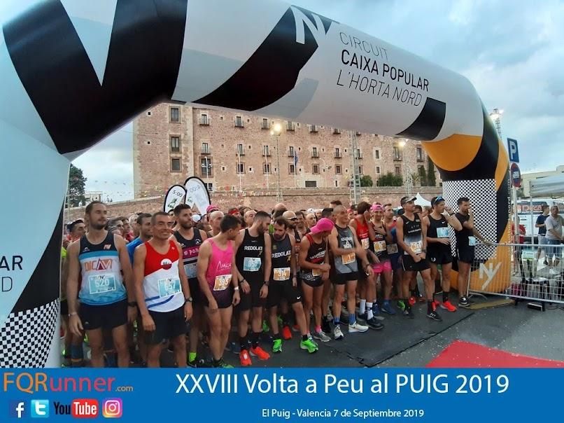 Fotos Volta a Peu al Puig 2019