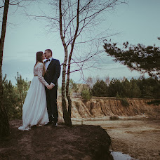 Wedding photographer Karol Nycz (karolnycz). Photo of 30.11.2016