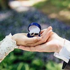 Wedding photographer Mikhail Ershov (mikhailershov). Photo of 24.10.2017