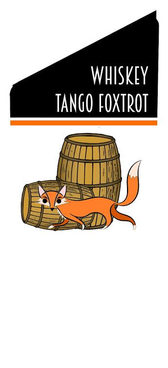 Logo of FCB Whiskey Tango Foxtro