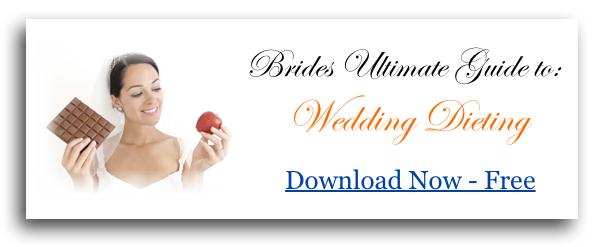 Get the Brides Diet Guide