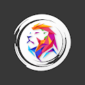 Pixel Scratched Icon Pack icon