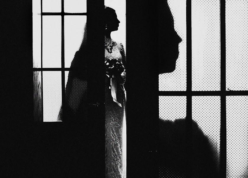 Wedding photographer Kemran Shiraliev (kemran). Photo of 24.09.2018