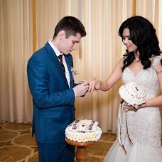 Wedding photographer Kseniya Khasanova (photoksun). Photo of 06.08.2018