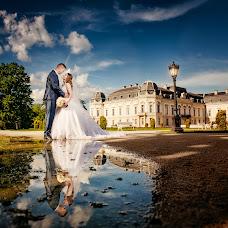 Fotografo di matrimoni Rita Szerdahelyi (szerdahelyirita). Foto del 17.07.2019