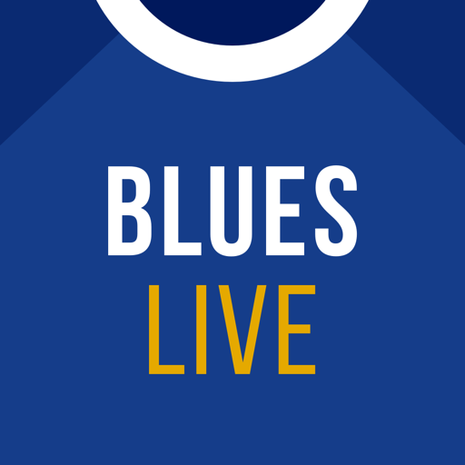 Blues Live Unofficial — Results & News for Fans