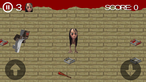 Momo - run from Scary grany Ermy's 0.10 {cheat|hack|gameplay|apk mod|resources generator} 2