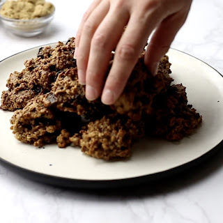Gluten-Free Breakfast Cookies Recipe