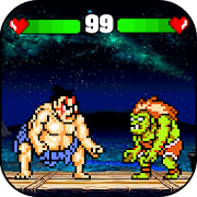 64STREET Classic Fighting
