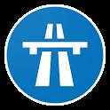 M4 Traffic News icon