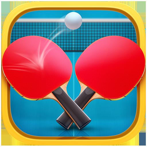 Crazy Table Tennis Simulator 體育競技 App LOGO-APP試玩