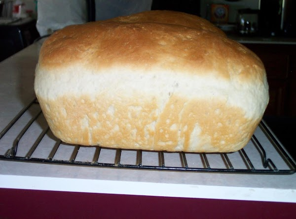 The Best Homemade Bread You Will Ever Eat Recipe
