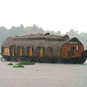 by Nadir Aziz - Transportation Boats (  )