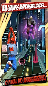 Homem-Aranha Sem Limites v1.0.1e