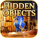Hidden Object: Mystery of the Secret Guardians icon