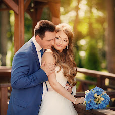 Wedding photographer Aleksand Parfirev (parfirev). Photo of 24.07.2016