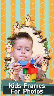 Kids Frames For Photos - náhled