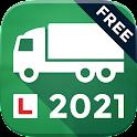 LGV & HGV Theory Test 2021 UK Free icon