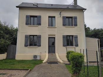 maison à Hermeville (76)
