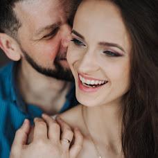 Wedding photographer Anastasiya Podobedova (podobedovaa). Photo of 29.01.2017