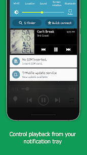 Simple Music Player – Gapless for Local Music App Download For Android 4