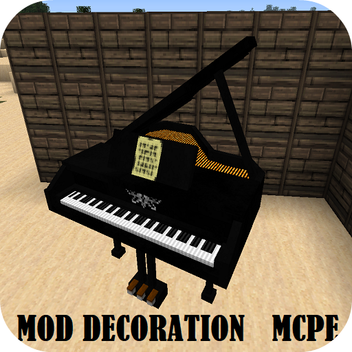 Download mod decoration for mcpe for pc for Decoration mod mcpe 0 14 0