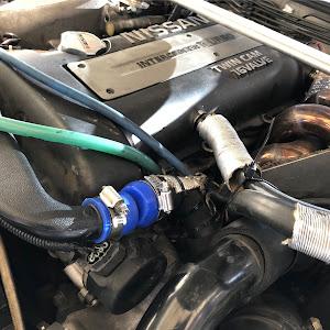 シルビア S15 specRのエンジンのカスタム事例画像 つきひさんの2018年10月25日14:55の投稿
