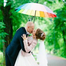 Wedding photographer Olga Vasileva (olgakapelka). Photo of 17.07.2017