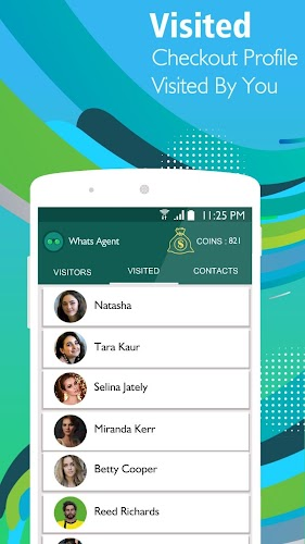 Download Whats Agent 2 APK latest version App by Victory Apps for