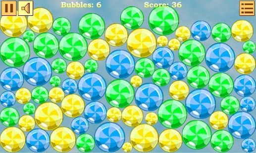 Bubble Drop- screenshot thumbnail