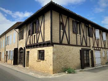 maison à Monfort (32)