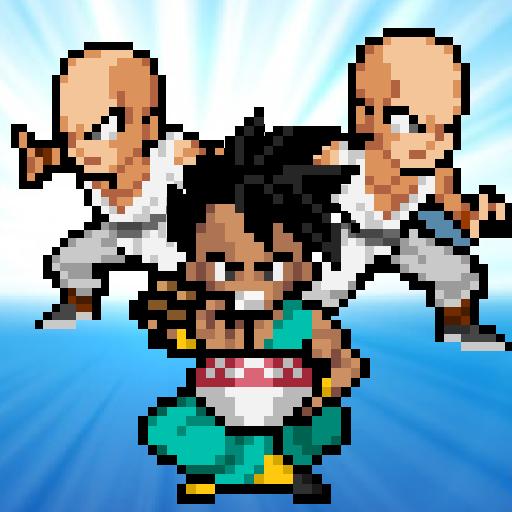 Baixar Z Hyper Dimension : Saiyan Champion Heroes para Android