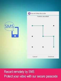 App Secret Video Recorder APK for Windows Phone