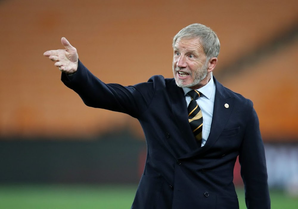 Chiefs coach Baxter to the critics: 'I wouldn't criticise a brain surgeon on social media' - TimesLIVE