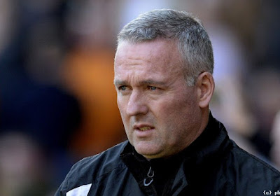 Stoke City a désigné son nouveau coach, Paul Lambert