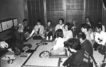 Photo: 1985.4.27 国分寺八幡神社