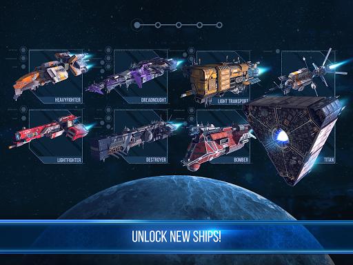Stellar Age: MMO Strategy 1.8.0.0 Cheat screenshots 3