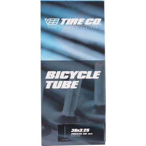 """Vee Tire Co. 36"""" x 2.25"""" 40mm Presta Valve Tube"""