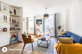 Appartement 4 pièces 71,3 m2