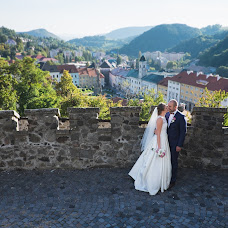 Wedding photographer Tomáš Golha (tomasgolha). Photo of 01.02.2017