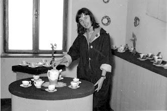 Photo: Wystaw prac 1959