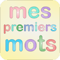 my first french words icon